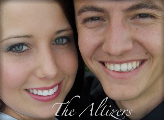 The Altizers