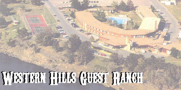 Western Hills Guest Ranch Visit Us Today