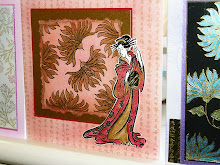 Oriental Geisha
