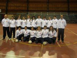CAMPIONATO 2007-2008