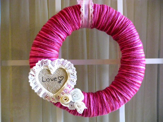 valentine-wreath-bunting-rosettes