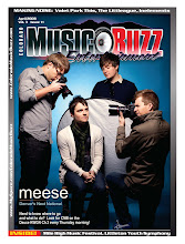 April 09 Cover