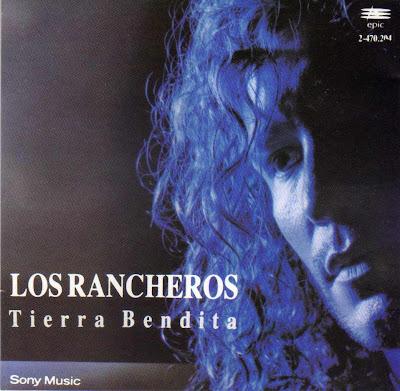 Los Rancheros - Tierra Bendita (1993)