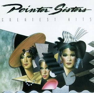 Pointer Sisters - Greatest Hits (1989)