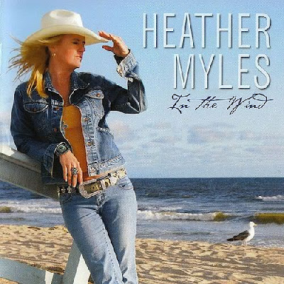 Heather Myles - In the Wind (2009)