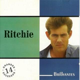Ritchie - Brilhantes [1997].