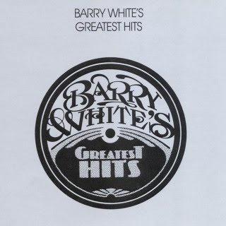Barry WhiteВґs  - Greatest Hits (1975)