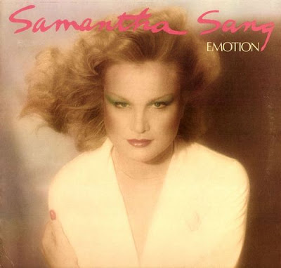 Samantha Sang - Emotion (1978)