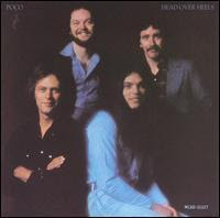 Poco - Head over Heels (1975)