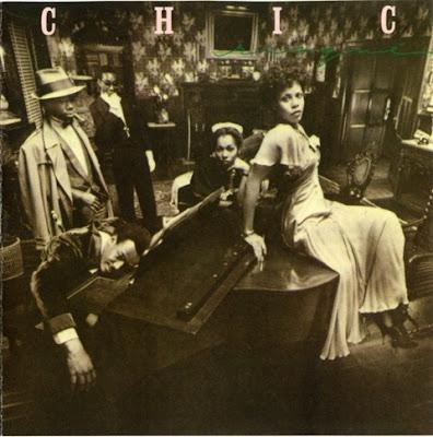 Chic - RisquГ© (1979)
