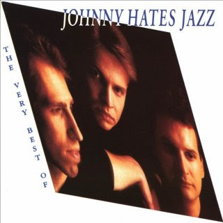 Johnny Hates Jazz - The Very Best Of (1993)