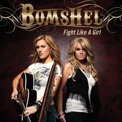 Bomshel - Fight Like A Girl (Deluxe Edition)(2009)