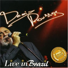 Demis Roussos - Live In Brazil (2006)
