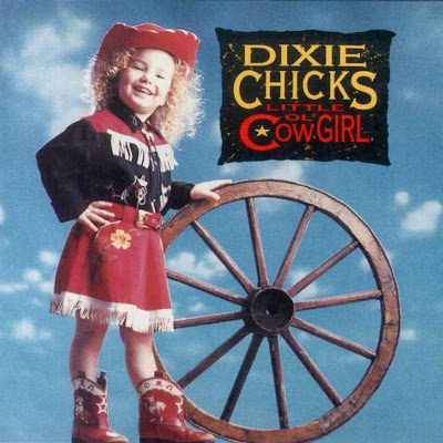 Dixie Chicks - Little Ol' Cowgirl (1992)