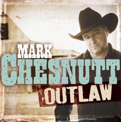 Mark Chesnutt - Outlaw (2010)