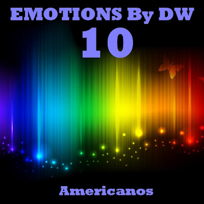 E M O T I O N S  by D W  - Volumen 1 0