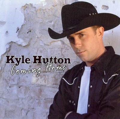 Kyle Hutton  - Coming Home (2005)