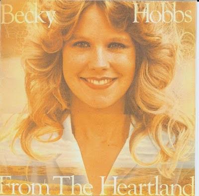 Becky Hobbs - From The Heartlands (1975)