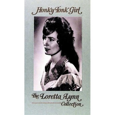 Loretta Lynn - Honky Tonk Girl (1994)