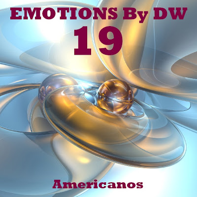 EMOTIONS by DW - VOLUMEN.19�