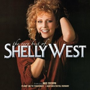 Shelly West - Very Best Of  (2009)