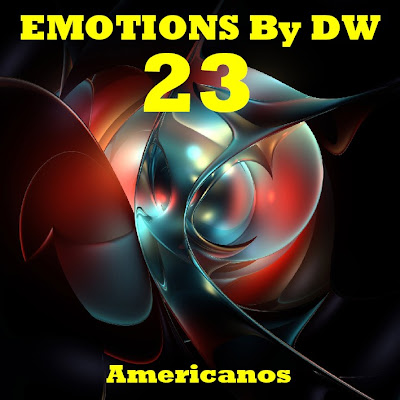EMOTIONS by DW - VOLUMEN.23�