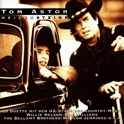 Tom Astor  - Meilensteine (1995)