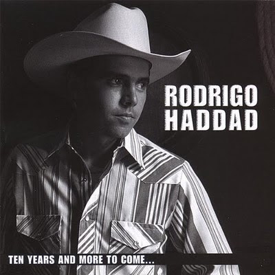 Rodrigo Haddad - Ten Years And More To Come...