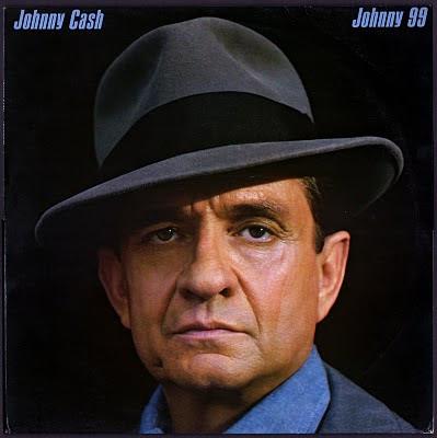 Johnny Cash - Johnny 99 (1983)