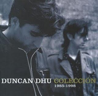 DUNCAN DHU - COLECCION 1985-1998