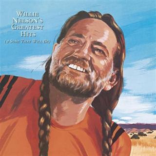 Willie Nelson - Greatest Hits ( 1981)
