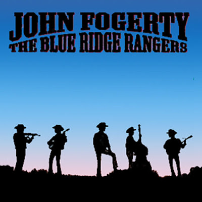 John Fogerty - The Blue Ridge Rangers (1973)