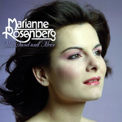 Marianne Rosenberg - Wie Sand und Meer ( 2010)