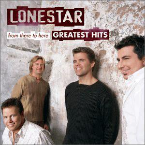 Lonestar - Hits