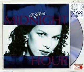 C.C. Catch -Midnight Hour (Maxi CD Single)