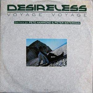 DESIRELESS - VOYAGE - VOYAGE (1988)