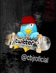 CBJr. no Twitter