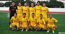 equipo isla cristina 2008-2009