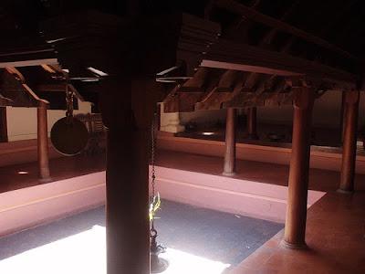 Nalukettu Kerala Home Design Model