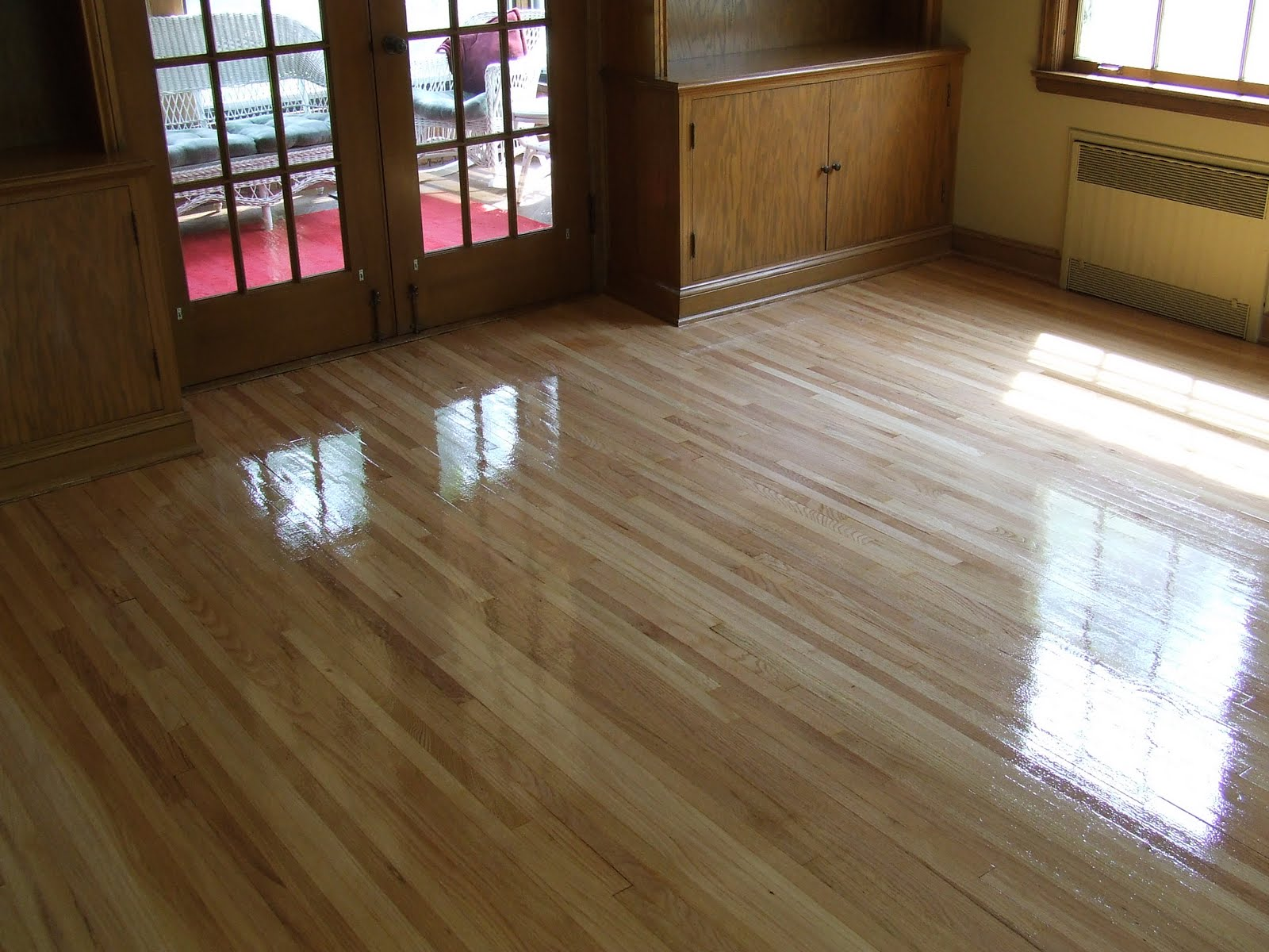 KeralaArchitectcom Wood Flooring Options In Kerala