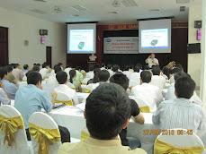Seminar tại Hà Nội, 27/09/2010