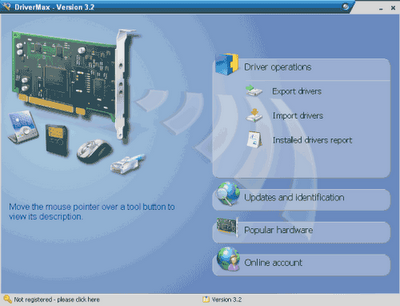 Drivermax free version - b7f9e