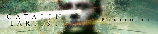 Catalin Lartist Concept Art Portfolio