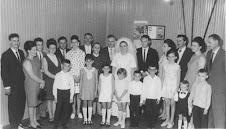 Família Victório e Regina Bortolini