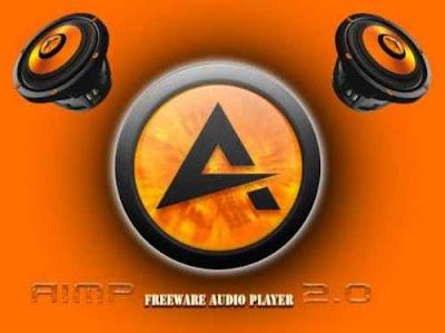 Music Player Pengganti Winamp (AIMP2)