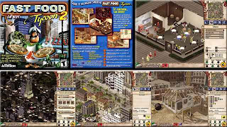 FastFoodTycoon