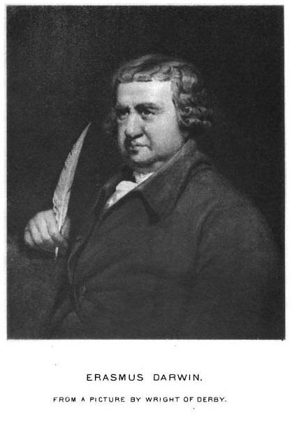 The Historical Society: Regular People Read Erasmus Darwin?