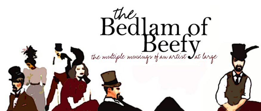 The Bedlam of Beefy