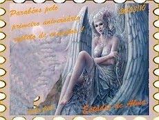Selinho da Amiga Amélia