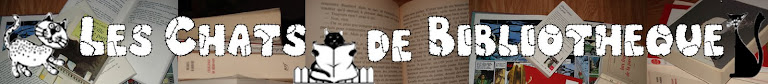 Les Chats de Bibliothèque(s)